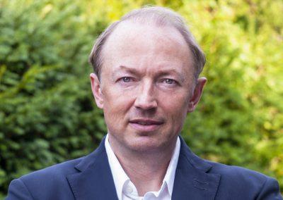 """""""Der Kundenvorteil ist unser Ansporn"""" – Thomas Hamberger, Inhaber"""
