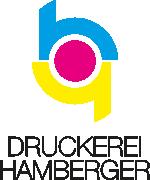 Druckerei Hamberger • Druckerei, Weiterverarbeitung, Logistik • Sindelfingen, Böblingen, Stuttgart