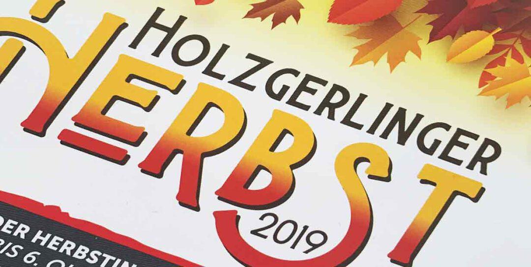 """Ausstellerübersicht für den """"Holzgerlinger Herbst"""""""