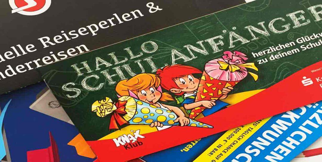 Diverse Drucksachen für den Landkreis Böblingen